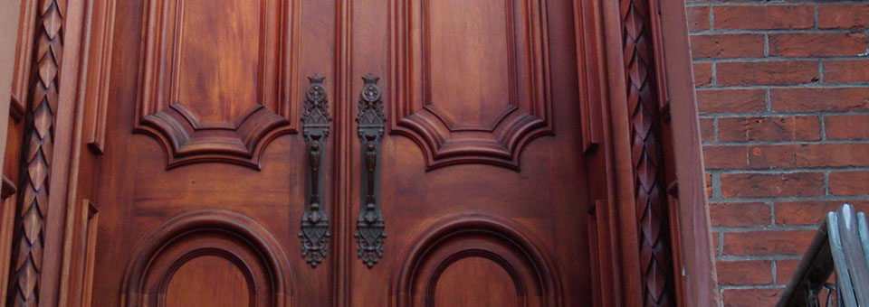 Architectural Details…